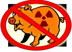 No Nuclear Pork