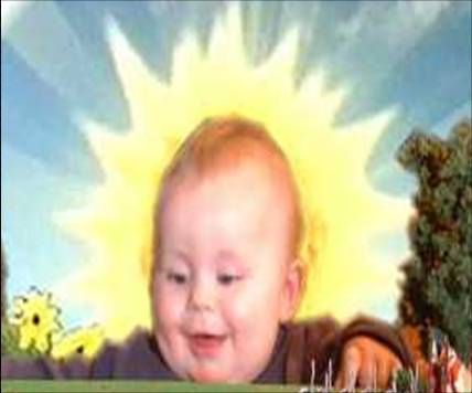 creepy-baby-sun