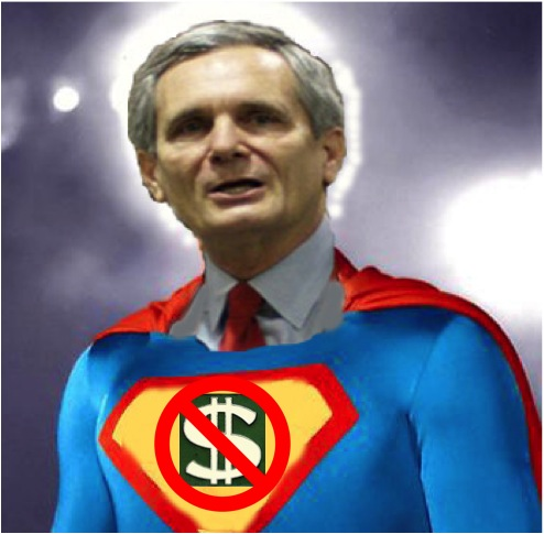 doggett superman
