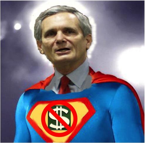 doggett superman