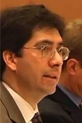 Dr. Al Armendariz (EPA Region 6 Director)