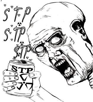 STP Zombie