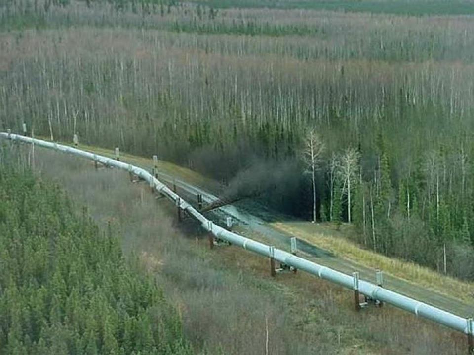 Burst pipeline