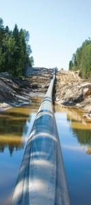 Keystone pipeline southern leg - 1
