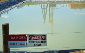 2014-02-28 Drilling Rig explores the shale - Mladen Antonov AFP Getty Images