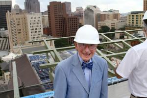 Bill Sinkin, Founder of Solar Austin