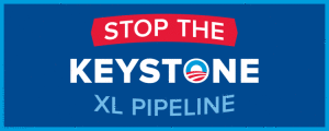 Stop Keystone XL Obama
