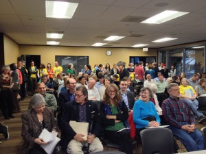 2014-03-17 EUC and RMC Hearing on Austin Energy Resource, Generation and Climate Protection Plan