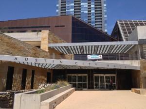 2014-04-10 Austin City Hall
