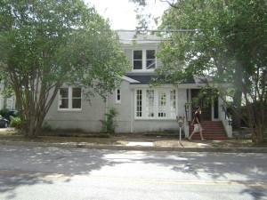 1303 San Antonio in 2008