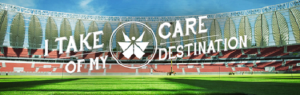 World Cup 2014 - I Take Care of My Destination