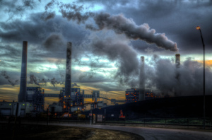 Parish Coal Plant - Photo credit - Nathan  Woodruff