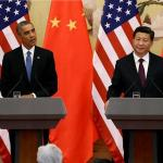 US and China announce carbon reductions