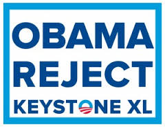 Obama Reject Keystone XL