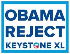 Obama Reject Keystone XL
