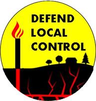 Defend local control