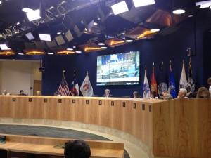 2015-10-15 Austin City Council