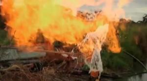 From Gasland: The Movie - http://www.gaslandthemovie.com/whats-fracking/faq/methane-levels