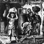scottish coal miners