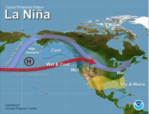 Nina Winter - Weather Network