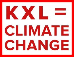 KXL Climate Change