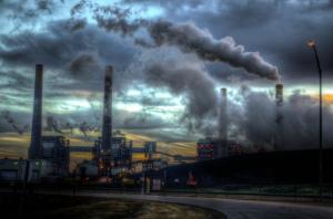 Parish Coal Plant - Photo credit - Nathan  Woodruff