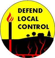 Defend local control