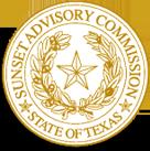 Sunset Commission Logo